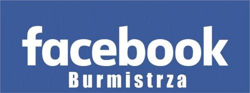 Facebook Burmistrza Trzebiatowa